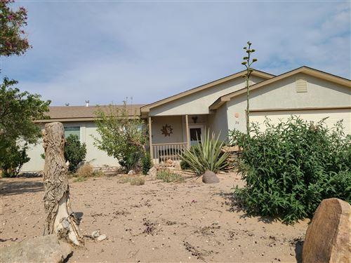 Photo of 20 2ND Street NE, Rio Rancho, NM 87124 (MLS # 993936)