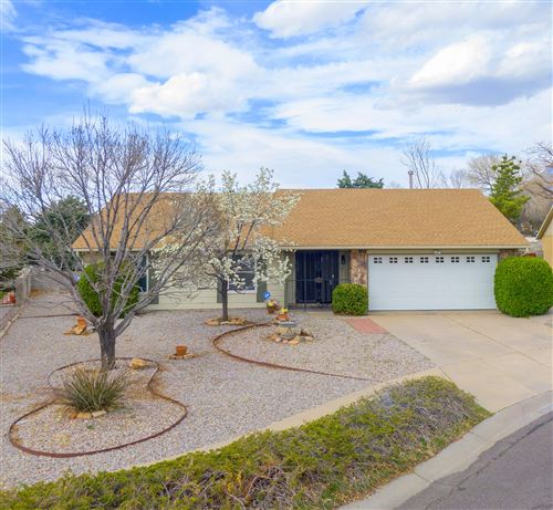 Photo of 11323 Ridgeline Avenue NE, Albuquerque, NM 87111 (MLS # 964937)
