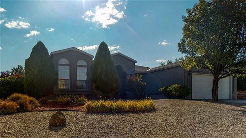 Photo of 2890 CRIPPLE CREEK Drive SE, Rio Rancho, NM 87124 (MLS # 977937)