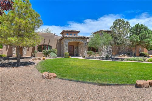 Photo of 9304 BLACK FARM Lane NW, Albuquerque, NM 87114 (MLS # 962938)