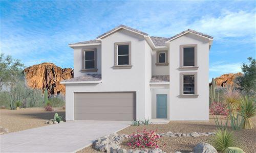 Photo of 1830 Valle Vista Road NW, Los Lunas, NM 87031 (MLS # 971938)