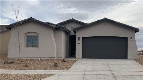 Photo of 6108 BUCKTHORN Avenue NW, Albuquerque, NM 87120 (MLS # 989938)