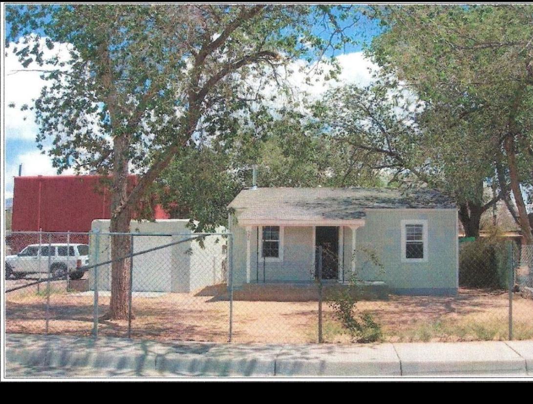 520 VERMONT Street NE, Albuquerque, NM 87108 - MLS#: 985938