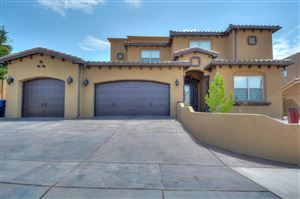 Photo of 9932 Cardinal Street NW, Albuquerque, NM 87114 (MLS # 933939)