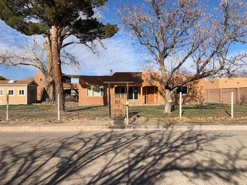 Photo of 907 NOVAL Place NW, Albuquerque, NM 87114 (MLS # 961939)