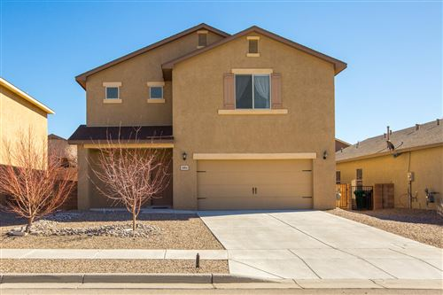 Photo of 1004 EL PASEO Street, Rio Rancho, NM 87144 (MLS # 962939)