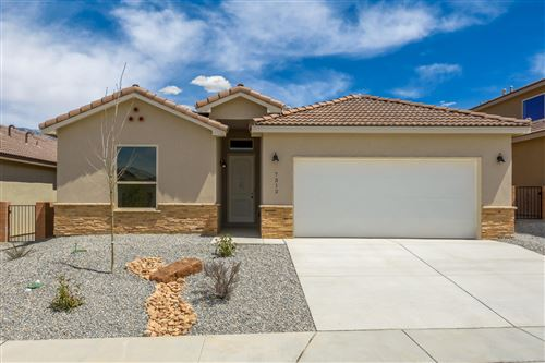 Photo of 7312 Brentwood Boulevard, Albuquerque, NM 87109 (MLS # 970939)