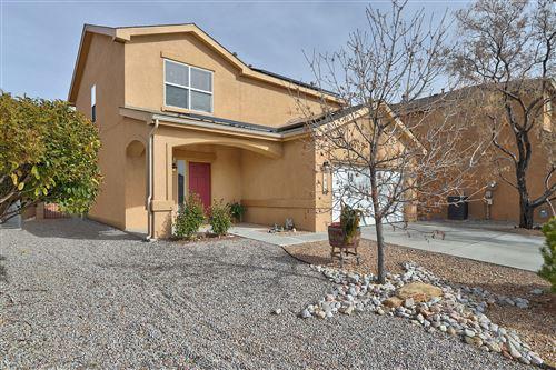 Photo of 7915 Cloudveil Place NW, Albuquerque, NM 87114 (MLS # 983939)