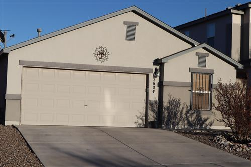 Photo of 2504 WOODHILL Drive NW, Albuquerque, NM 87120 (MLS # 965941)