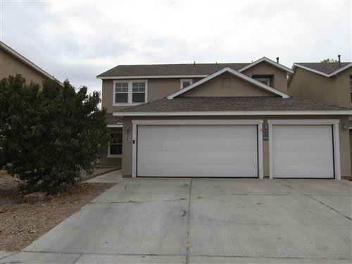 Photo of 6115 Aldea Avenue NW, Albuquerque, NM 87114 (MLS # 979941)