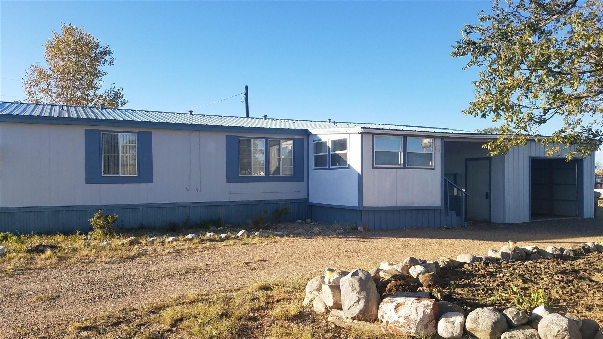 102 LASSITER Street, Estancia, NM 87016 - #: 1002941