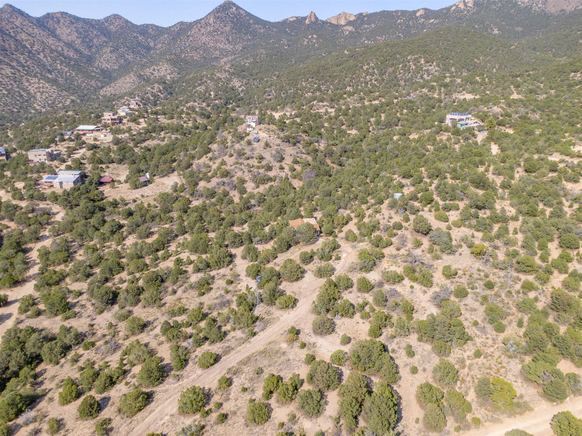 46 CIRCLE Drive NE, Albuquerque, NM 87122 - MLS#: 979942