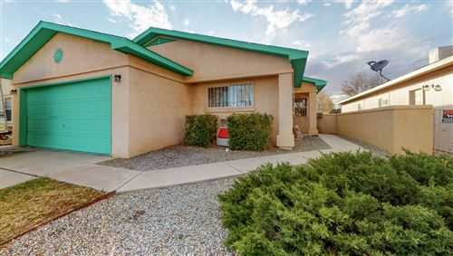 Photo of 3109 SOLANO MEADOWS Drive NE, Rio Rancho, NM 87144 (MLS # 965943)