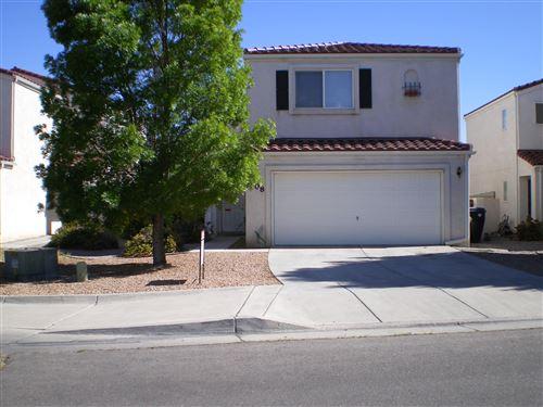 Photo of 1508 VILLA DEL VALLE NE, Albuquerque, NM 87113 (MLS # 976943)