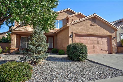 Photo of 7409 WILLOW SPRINGS Road NE, Albuquerque, NM 87113 (MLS # 977943)