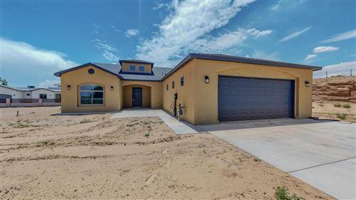 Photo of 9 Del Cerro Court, Los Lunas, NM 87031 (MLS # 982943)