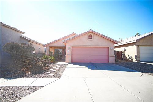 Photo of 4428 LOREN Avenue NW, Albuquerque, NM 87114 (MLS # 983943)