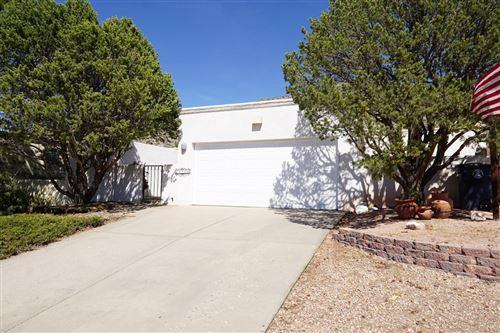 Photo of 2924 CANDELITA Court NE, Albuquerque, NM 87112 (MLS # 990943)