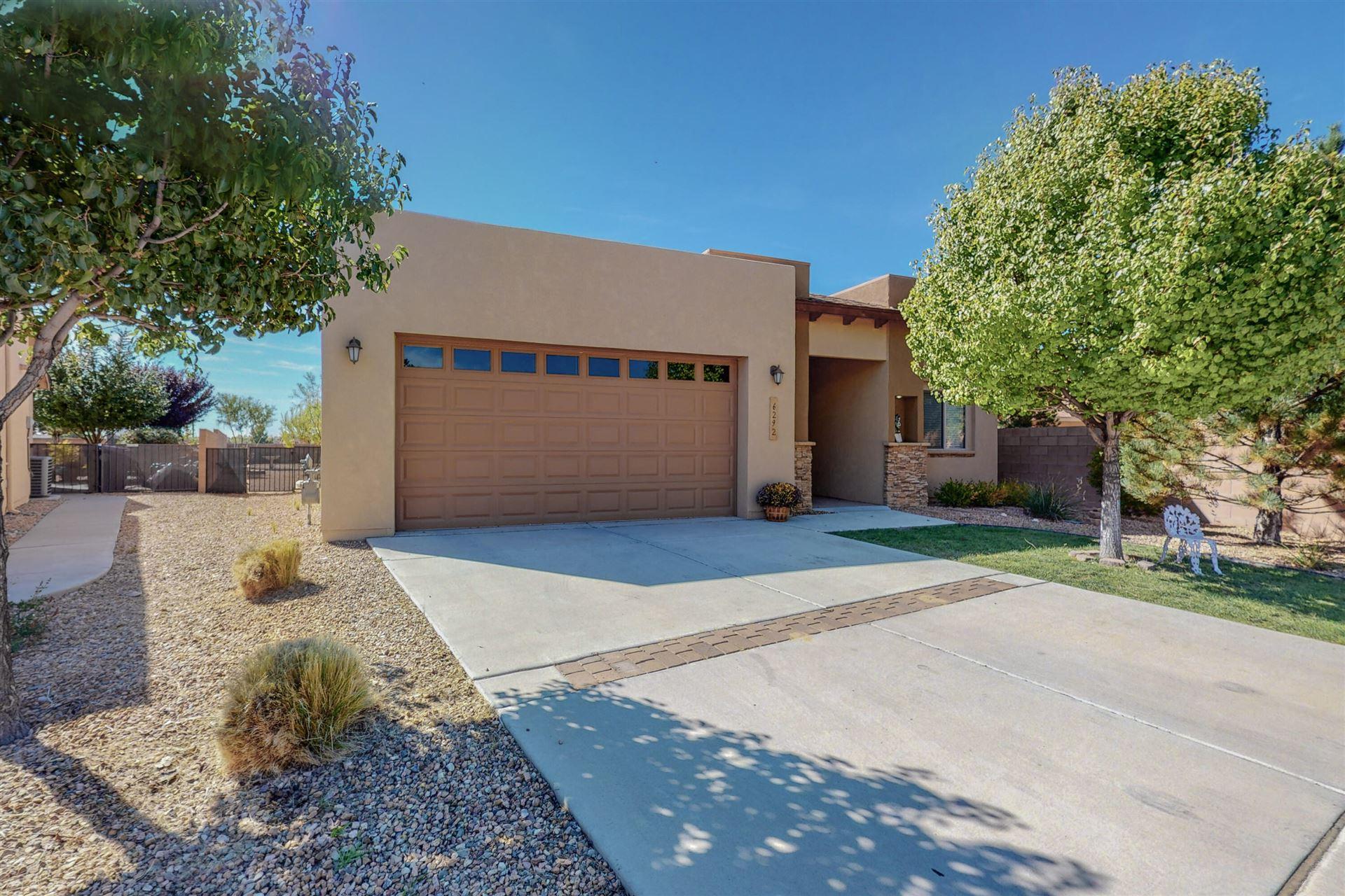 6292 Nueva Espana Road NW, Albuquerque, NM 87114 - #: 1001943