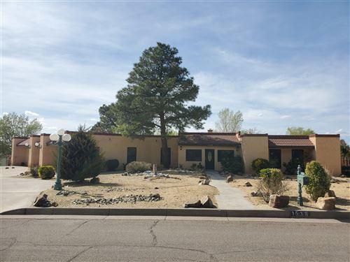 Photo of 1538 CAMINO CERRITO SE, Albuquerque, NM 87123 (MLS # 965944)