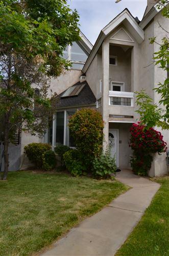 Photo of 1013 MARQUETTE Avenue NE, Albuquerque, NM 87106 (MLS # 967945)