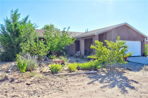 Photo of 692 Baltic Avenue SE, Rio Rancho, NM 87124 (MLS # 971948)