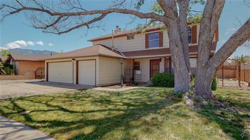 Photo of 12532 TOMLINSON Drive SE, Albuquerque, NM 87123 (MLS # 991948)