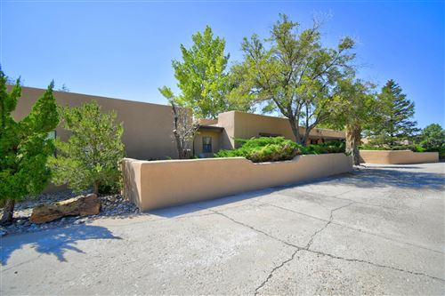 Photo of 14018 ARCADIA Road NE, Albuquerque, NM 87123 (MLS # 959949)