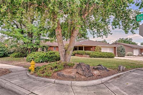 Photo of 3401 STARDUST Drive NE, Albuquerque, NM 87110 (MLS # 994950)