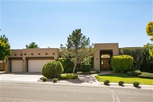 Photo of 12704 OSITO Court NE, Albuquerque, NM 87111 (MLS # 955951)