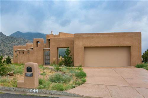 Photo of 13420 OSAGE ORANGE Road NE, Albuquerque, NM 87111 (MLS # 995951)