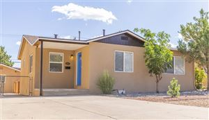Photo of 1302 Truman Street SE, Albuquerque, NM 87108 (MLS # 955952)