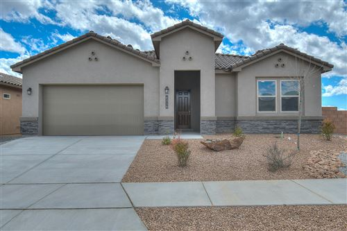 Photo of 6116 Goldenseal Court NW, Albuquerque, NM 87120 (MLS # 976952)