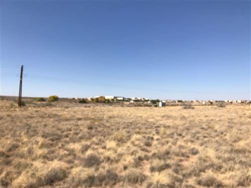 Photo of Squaw / Hielo Road NW, Albuquerque, NM 87120 (MLS # 980952)