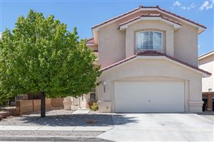 Photo of 1819 Shadow Leader Place SE, Albuquerque, NM 87123 (MLS # 953953)