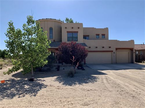 Photo of 724 3RD Avenue NE, Rio Rancho, NM 87124 (MLS # 971953)
