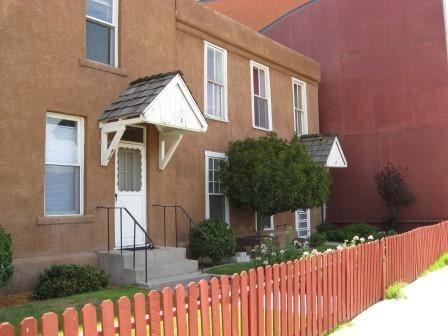 Photo of 521 SILVER Avenue SW, Albuquerque, NM 87102 (MLS # 979953)