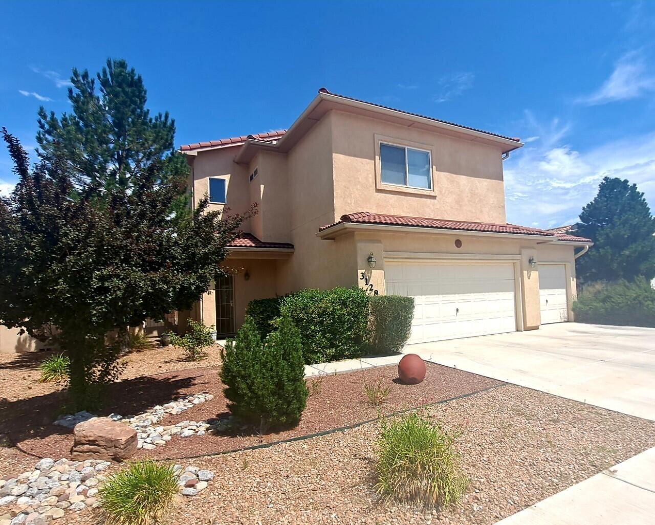 3128 RIO LINDA Drive SW, Albuquerque, NM 87121 - #: 996953