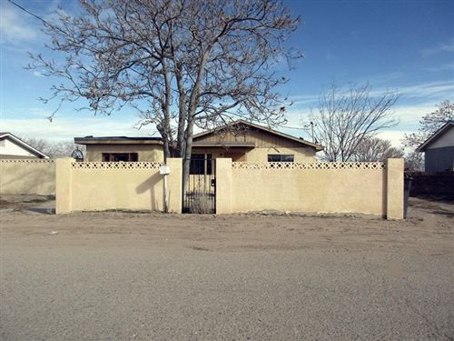 Photo of 5466 WINCHESTER Road SW, Albuquerque, NM 87121 (MLS # 963954)