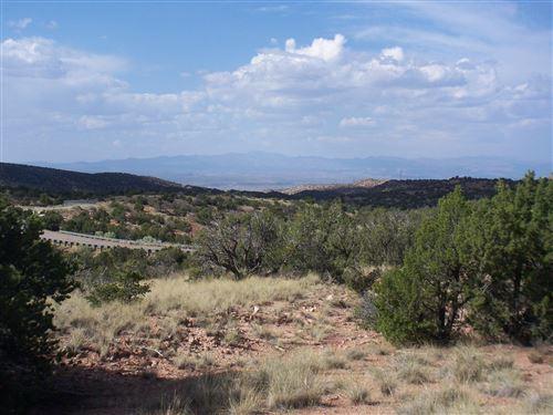 Photo of WILD MARIGOLD CT - LOT 52, Placitas, NM 87043 (MLS # 977954)