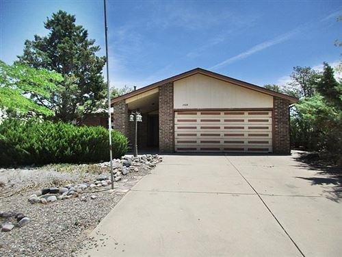 Photo of 1528 GADWALL Road NE, Rio Rancho, NM 87144 (MLS # 993954)