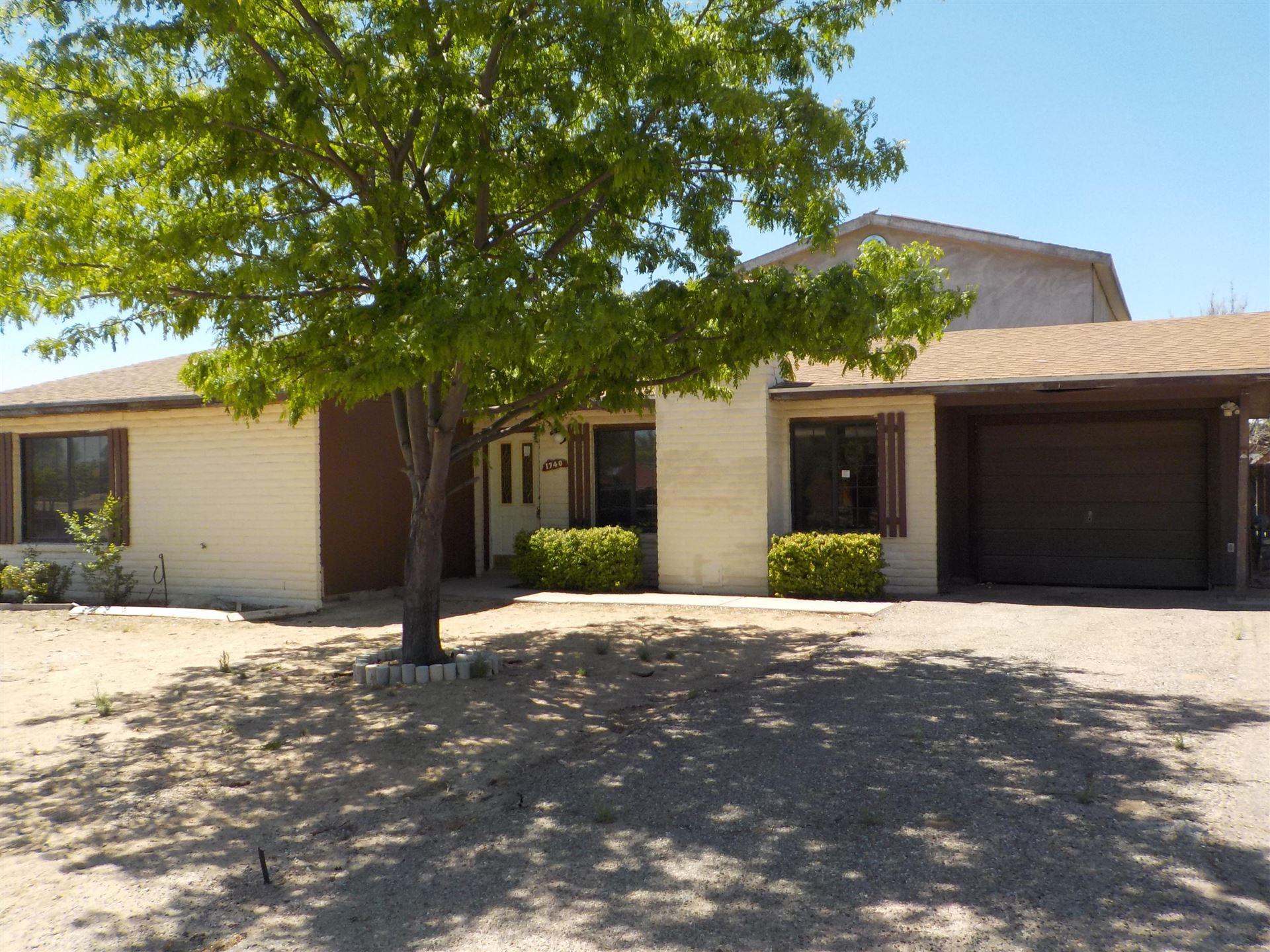 1740 FRAN Place SE, Rio Rancho, NM 87124 - #: 967954