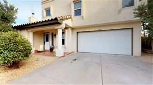 Photo of 7504 Elderwood Drive NW, Albuquerque, NM 87120 (MLS # 948955)