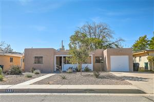 Photo of 1327 BRYN MAWR Drive NE, Albuquerque, NM 87106 (MLS # 955955)