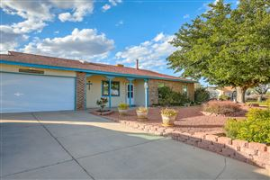 Photo of 533 VALUE Court SE, Rio Rancho, NM 87124 (MLS # 956955)