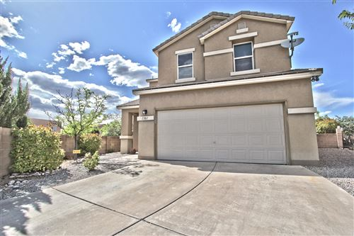 Photo of 1301 EL SEGUNDO Avenue NE, Albuquerque, NM 87113 (MLS # 968956)
