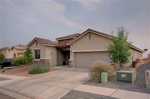 Photo of 7003 Wrangell Loop NE, Rio Rancho, NM 87144 (MLS # 976956)