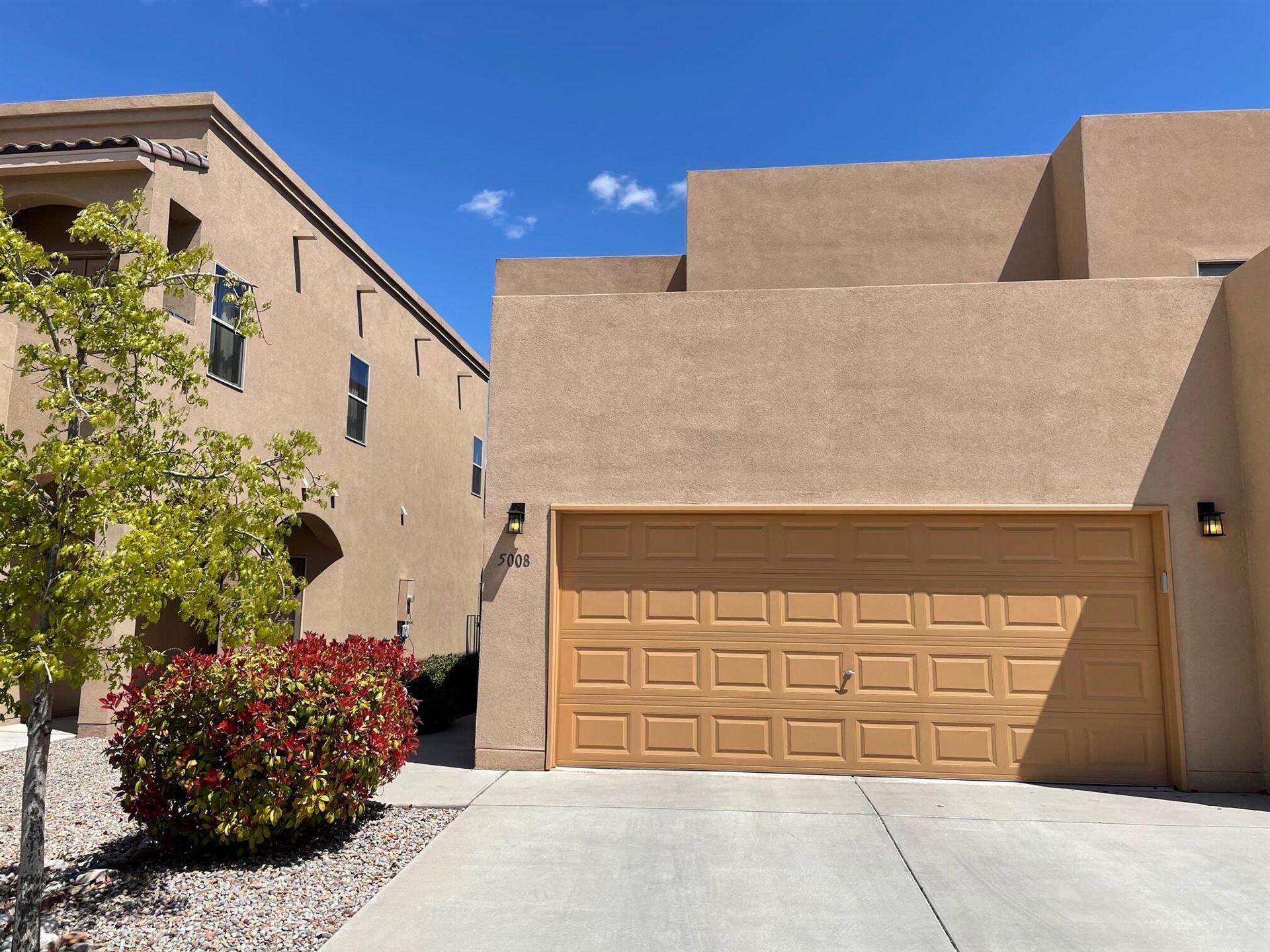 Photo of 5008 COSTA UASCA Drive NW, Albuquerque, NM 87120 (MLS # 989956)