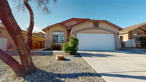 Photo of 4717 SHEPHERD Court NE, Rio Rancho, NM 87144 (MLS # 965957)