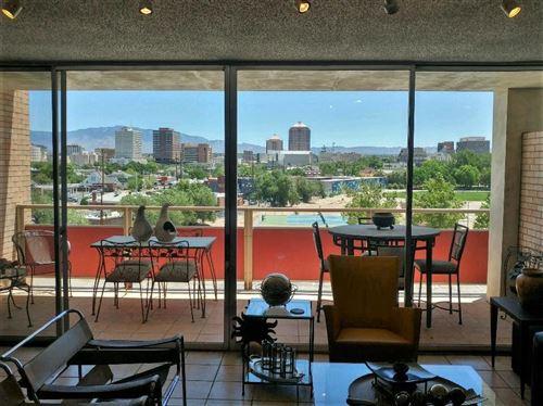 Photo of 1331 PARK Avenue SW #511, Albuquerque, NM 87102 (MLS # 969957)